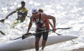 Canoagem portuguesa encerra Europeus de maratonas com um total de nove medalhas