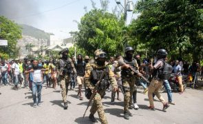 Polícia do Haiti avisa que impedirá qualquer manifestação