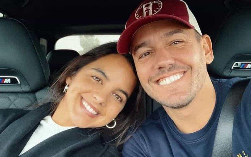 A surpresa que Pedro Teixeira está a preparar para Sara Matos para a chegada do bebé
