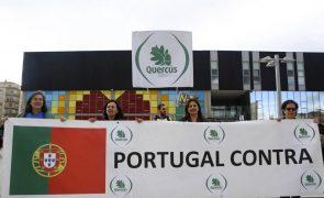 Lista encabeçada por Alexandra Azevedo vence eleições da Quercus