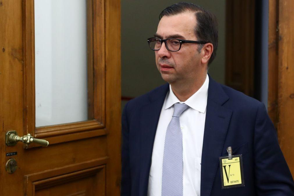 Cartão Vermelho: Vítor Fernandes sem condições para liderar Banco de Fomento -- Iniciativa Liberal