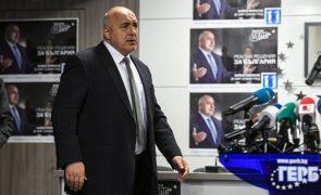 Partido conservador de Borisov volta a ganhar eleições na Bulgária -- sondagens