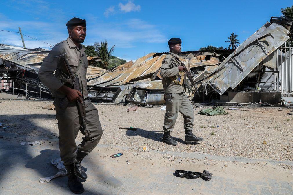 Moçambique/Ataques: África do Sul lamenta reforços do Ruanda antes da SADC