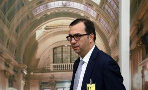 Cartão Vermelho: Chega diz que Vítor Fernandes não deve liderar Banco de Fomento