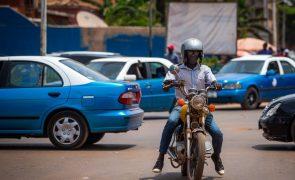 Covid-19: Guiné-Bissau regista sete novos casos