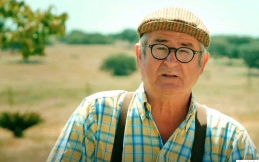 Quem Quer Namorar com o Agricultor Choque! José Luís 'troca' Andreia por nova pretendente que vai chegar à quinta