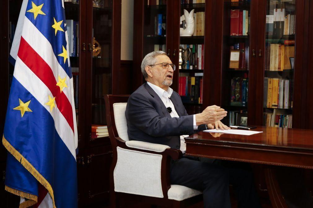 CPLP: PR de Cabo Verde descarta presidência da Guiné Equatorial sem progresso político