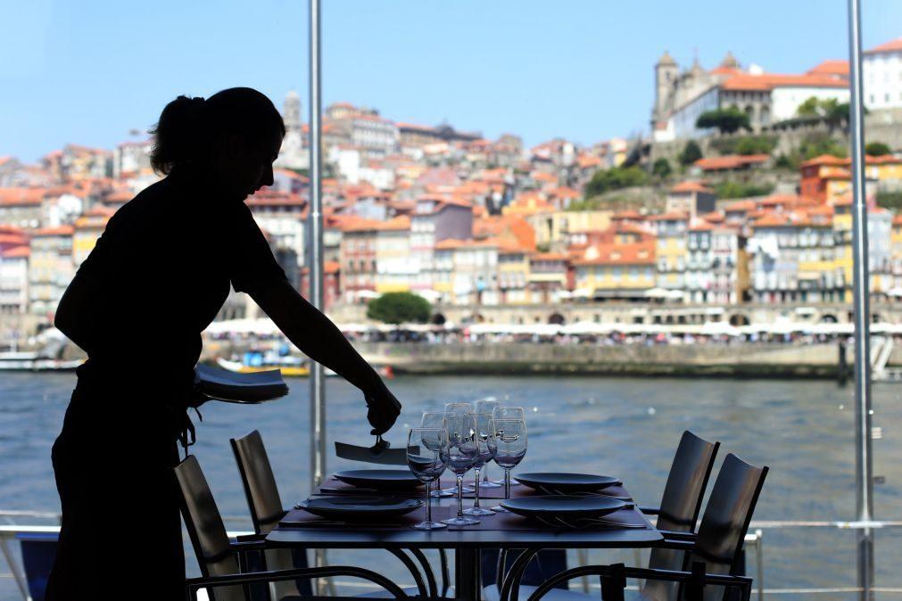 Portugal ganhou mais de 300 estabelecimentos hoteleiros entre 2014 e 2015