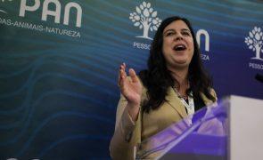 PAN quer AR a tomar posição contra nomeação de Vítor Fernandes para Banco de Fomento