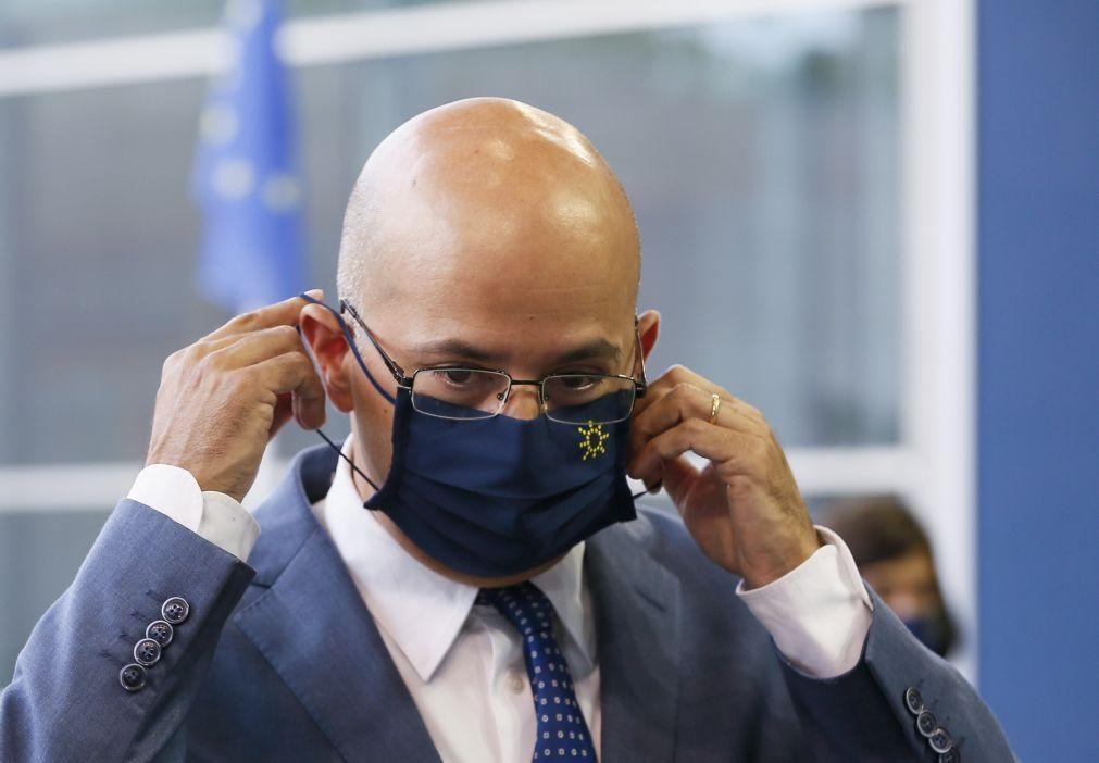 PRR: Ecofin aprova 3.ª feira plano português e abre porta a primeiro desembolso