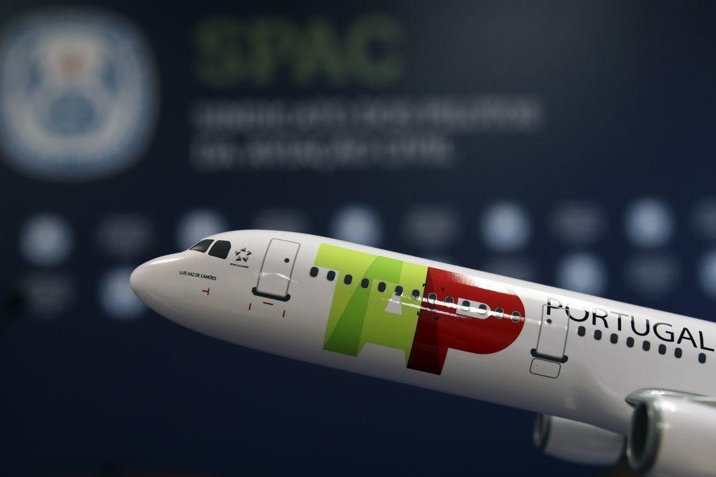 TAP: Sindicato apela a pilotos para que não realizem voos em folgas e férias