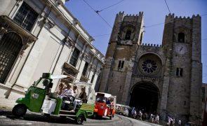 Turismo português deve voltar a números pré-pandemia em 2023 -- Turismo de Portugal