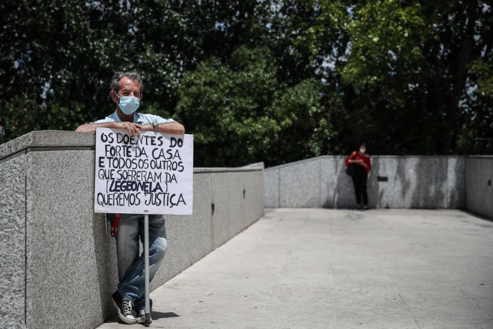 Tribunal propõe acordo no caso da 'legionella' em Vila Franca de Xira para evitar julgamento