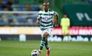 João Mário rescinde contrato com Inter Milão