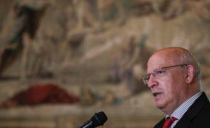 MNE da UE partilham preocupação com situação em Cuba, diz Santos Silva