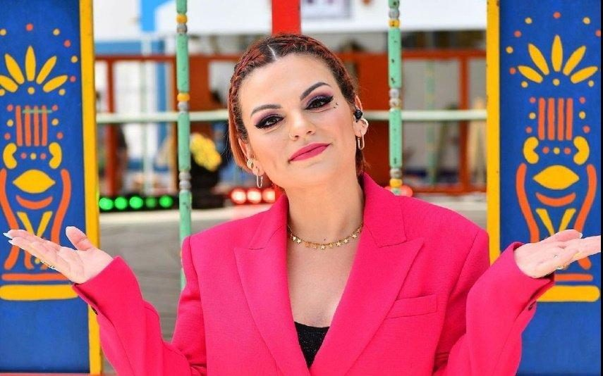 Fanny Rodrigues soma elogios após chuva de críticas: