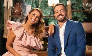 O Amor Acontece Outros concorrentes, novos casais no programa da TVI. Conheça quem são