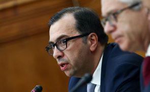 Cartão Vermelho: Vítor Fernandes considera ter condições para presidir ao Banco de Fomento