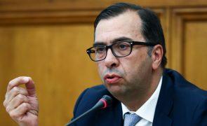 Cartão vermelho: Governo suspende nomeação de Vítor Fernandes para o Banco do Fomento