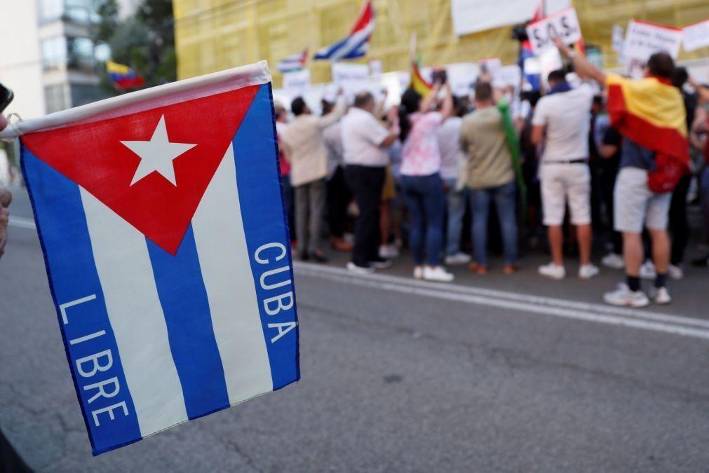 ONU pede a Cuba para respeitar a liberdade de expressão dos cidadãos