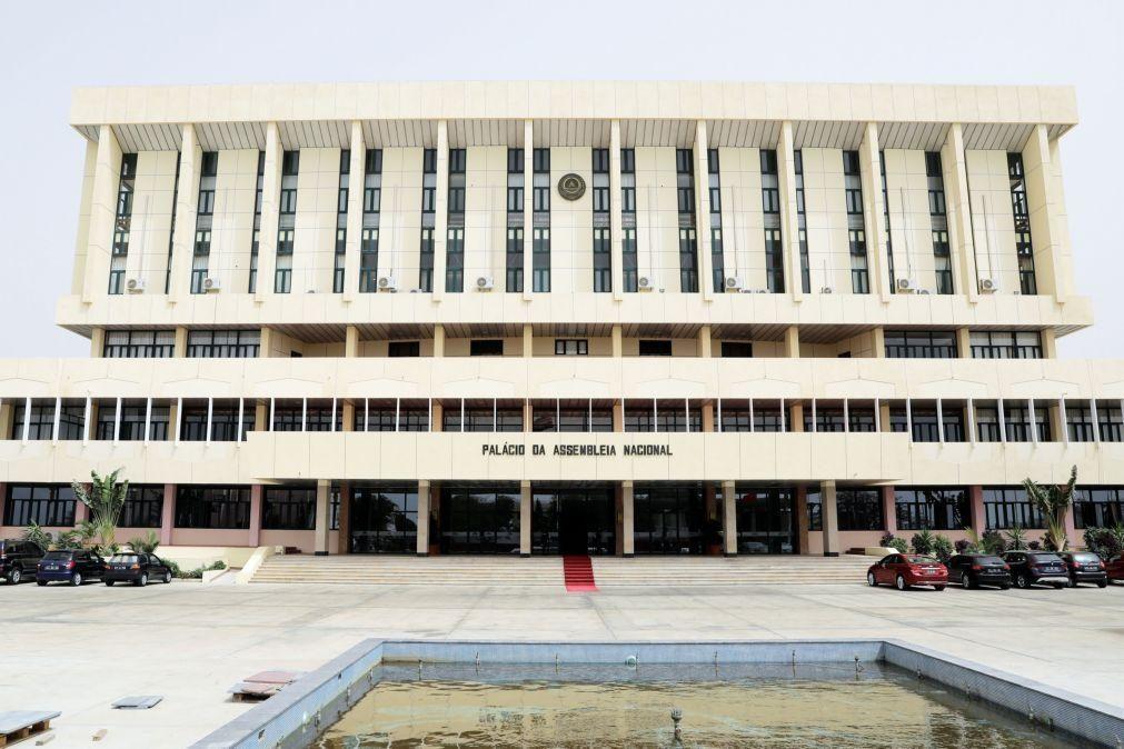 Parlamento de Cabo Verde levanta imunidade a deputado da UCID para ser detido