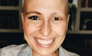 Joana Cruz mostra-se sem maquilhagem e deixa fãs rendidos: