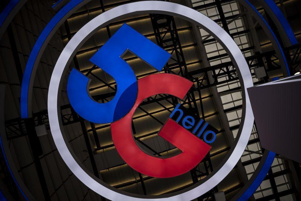 5G: Leilão segue no 125.º dia com as propostas a somarem 331,7 ME
