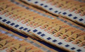 OE2020: Endividamento do setor empresarial do Estado caiu 159 ME
