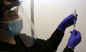 Covid-19: Grécia determina vacinação obrigatória para profissionais de saúde