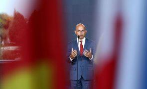 PRR: Aprovação chega na altura certa para economia portuguesa -- Ministro