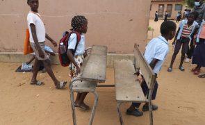 Moçambique/Ataques: professores contestam regresso às escolas em distritos inseguros