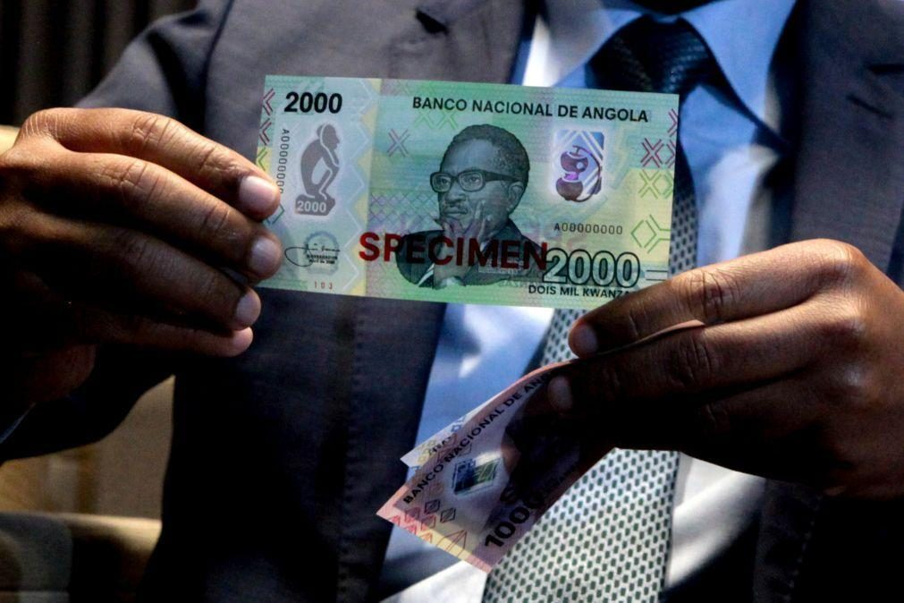 Resultados líquidos da banca angolana afundam 237% em 2020 arrastados por BPC