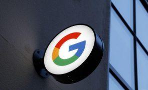 França impõe multa de 500 ME à Google por não compensar meios de comunicação