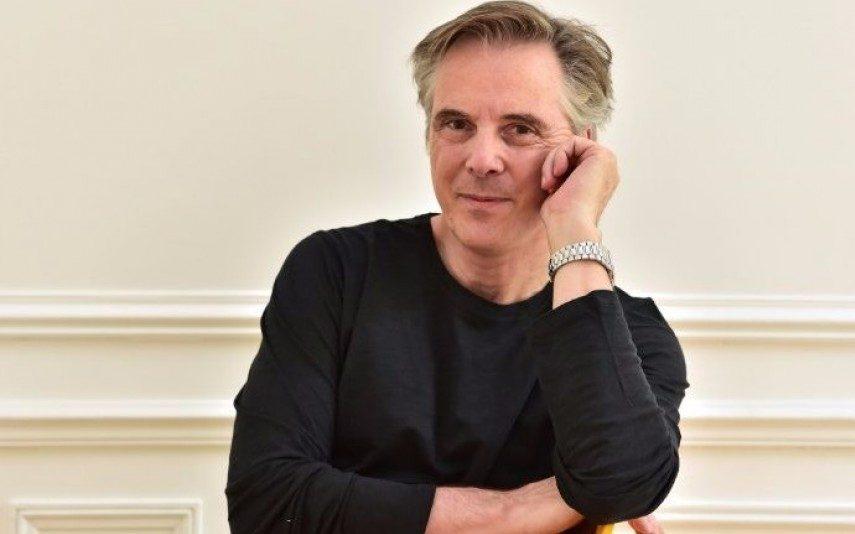 Olivier Lapidus é o novo diretor criativo da Lanvin