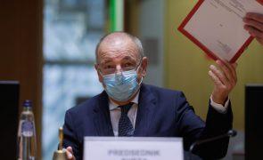 PRR: Conselho Ecofin aprova plano português de 16,6 mil milhões de euros