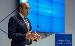 Covid-19: Estado vai garantir 25% dos créditos sob moratória nos setores mais afetados - Ministro