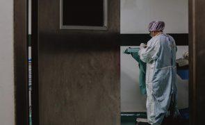 Covid-19: Portugal com mais 11 mortes e 1.135 novos casos