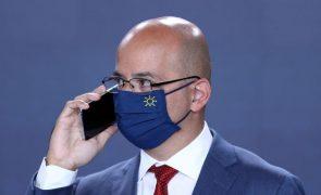 PRR: Ministro espera primeiro cheque de 2.000 ME