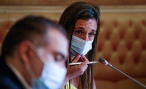 Bastonária dos enfermeiros defende que informação é o melhor caminho para a vacinação