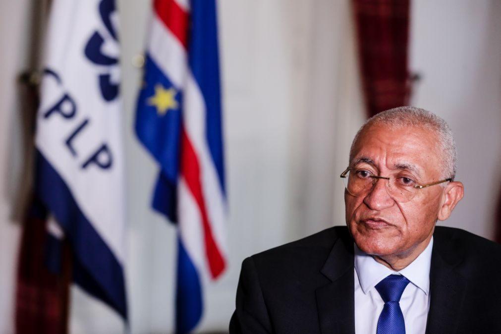 CPLP: Cabo Verde diz que presidência de três anos