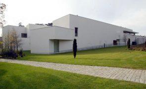 Serralves recebe escultura com mais de 30 metros de altura de Ai Weiwei este mês