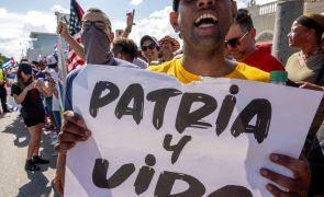 Autoridades cubanas detiveram uma centena de dissidentes do regime
