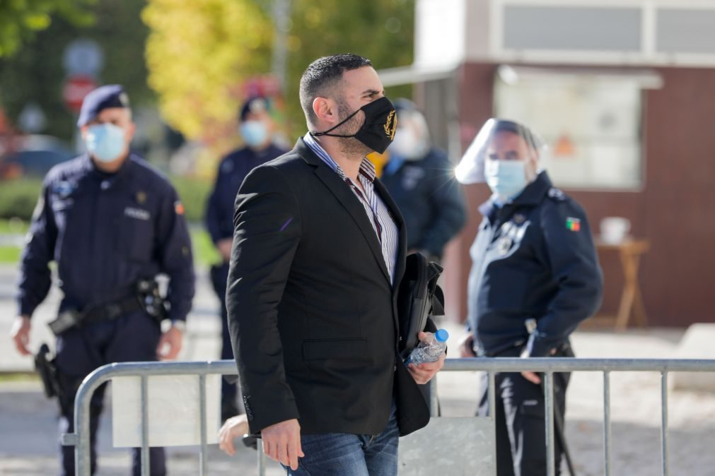 Tancos: Leitura do acórdão prevista para 11 de outubro