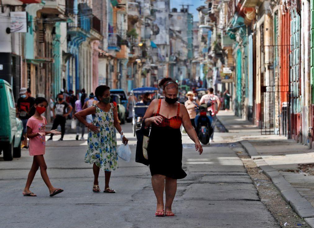 Covid-19: Cuba soma 5.613 novos casos e 29 óbitos