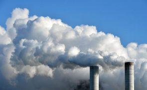 Bruxelas prepara 13 propostas legislativas para atingir corte de 55% das emissões até 2030