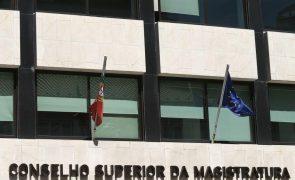 Ex-presidentes do Tribunal da Relação de Lisboa suspensos de funções