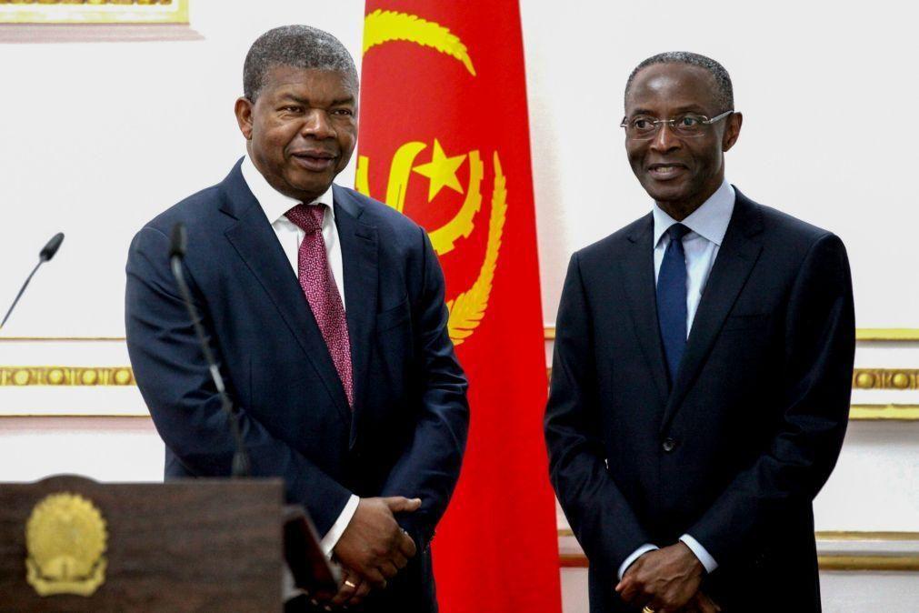 Vice-Presidente angolano quer engenheiros com qualidade para acabar com