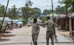 Moçambique/Ataques: Oposição critica falta de informação ao parlamento sobre tropas estrangeiras