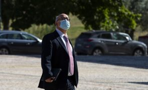 Tancos: Ex-ministro da Defesa Azeredo Lopes convicto de que agiu com lealdade e lisura