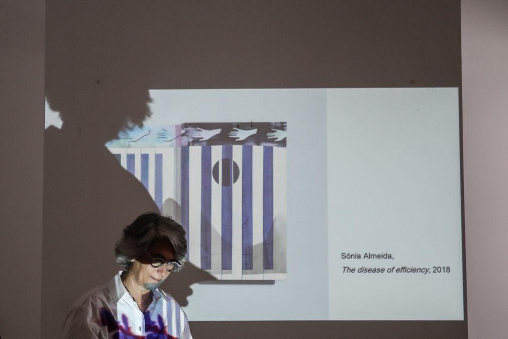 Coleção de Arte Contemporânea do Estado conta com mais de 70 novas obras